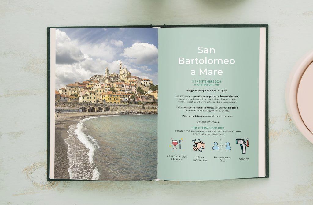 Viaggi di Gruppo-San Bartolomeo Sito
